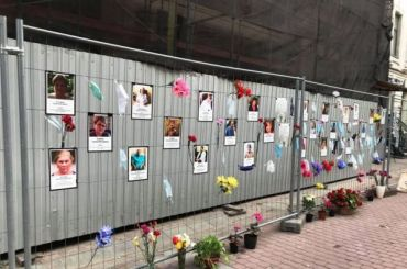 Еще один врач умер вПетербурге отCOVID-19