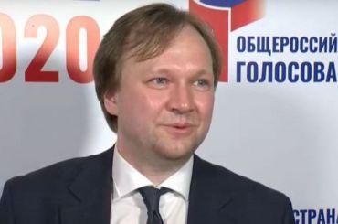 ГИК поставил вопрос опрофпригодности председателя УИК №398 после скандала соСМИ