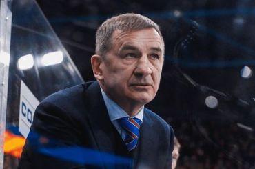 Валерия Брагина назначили главным тренером сборной России похоккею