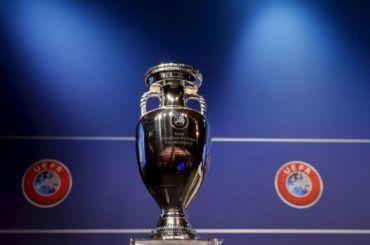 УЕФА перенес финал Лиги чемпионов вПетербурге с2021 на2022 год