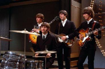 Памятник The Beatles появится в Петербурге