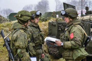 Минобороны предоставит военнослужащих для испытания вакцины отCOVID-19