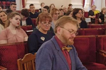 Милонов предложил лишить Ефремова всех званий иотправить наКолыму