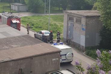 Электричество отключилось вдомах наулице Кораблестроительной