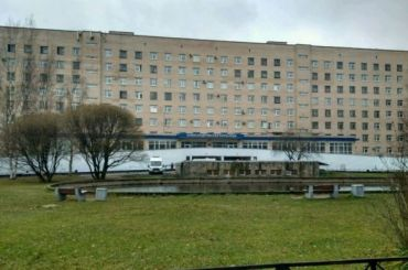 ВАлександровской больнице медики поздравят пациентов, вылечившихся отCOVID-19