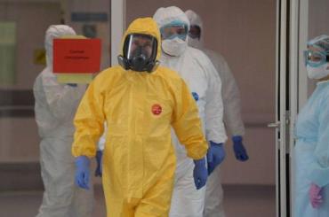 Путин: сдаю тесты накоронавирус каждые три дня