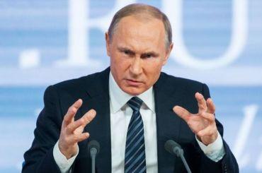Путин рассказал ожестких разговорах сподчиненными