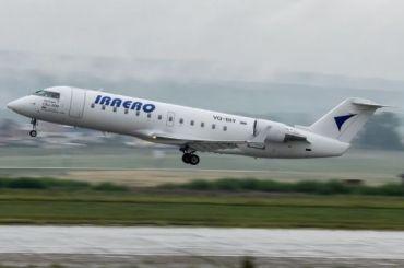 Новый прямой авиарейс свяжет Петербург иСамару
