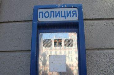 Под Выборгом обокрали дачу главного таможенного инспектора «Торфяновки»