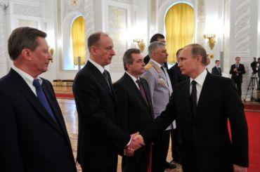 Патрушев заявил, что Запад хочет разрушить российские ценности