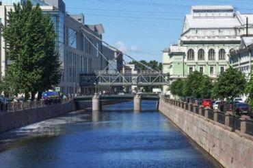 Досрочно отремонтирован Торговый мост