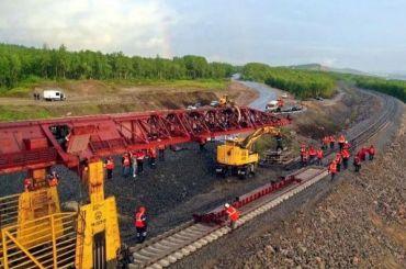 Железнодорожное сообщение сМурманском восстановили