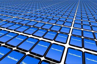 Facebook стал маркировать страницы СМИ, контролируемых государством
