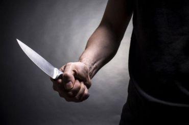 Росгвардецы задержали размахивающего ножом мужчину наПередовиков