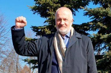 Единороссы назвали депутата ЗакСа Амосова «пятой колонной»