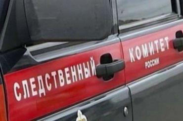 СКпроверит пожар вбольнице имени Боткина