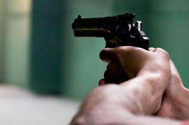 Пьяный водитель устроил стрельбу наАЗС вЭстонии