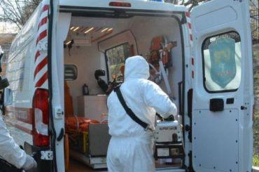 Подтверждены еще 10 смертей отCOVID-19 вПетербурге