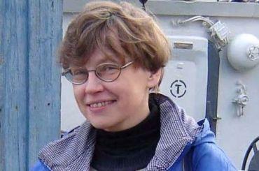 ОтCOVID-19 скончалась научный сотрудник ЗИН РАН Людмила Флячинская