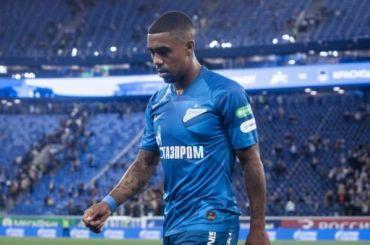 ЦСКА накажут зарасистские оскорбления фанатами игрока «Зенита»