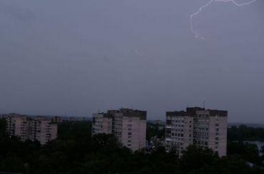 Сегодня вПетербурге выпадет пятая часть июньской нормы осадков