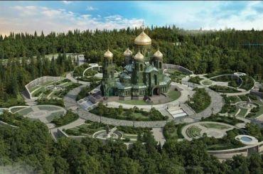 Раскритиковавшего Главный храмВС РФсвященника запретили вслужении