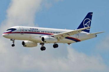 Вывозной рейс стуристами изГермании приземлился ваэропорту Пулково