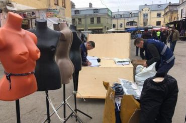 Суд подтвердил, что территория Апраксина Двора используется законно