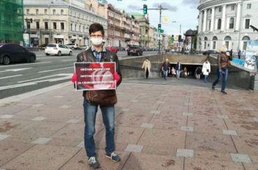 Полицейские задержали муниципального депутата уГостиного двора