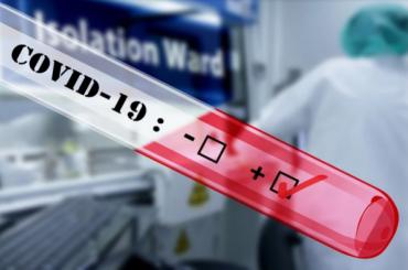 ВОЗ: вЕвропе произошла новая вспышка коронавируса