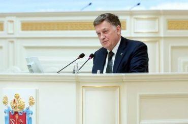 Макаров несказал нислова оПутине входе выступления попоправкам вКонституцию