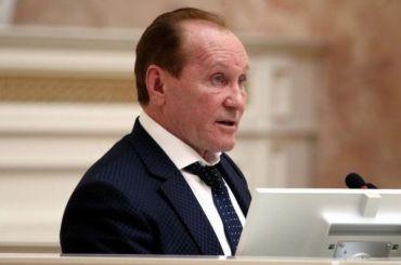 Советником директора «Метростроя» стал экс-глава комблага Рублевский
