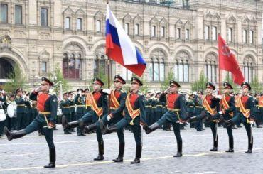 Более 10 регионов отказались проводить парад Победы 24июня