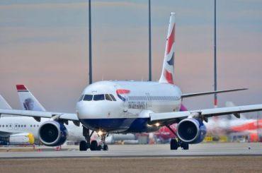 Австрия продлила запрет напассажирские рейсы изРоссии до30июня