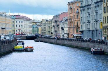 Власти Петербурга рассказали, когда откроют прогулки порекам иканалам