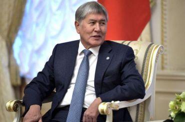 Экс-президент Киргизии отправится зарешетку на11 лет идва месяца