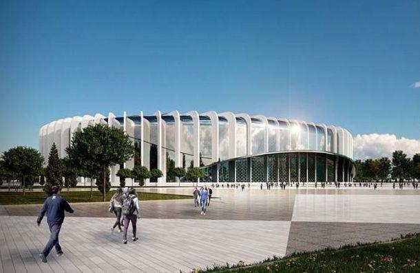 «Лахта центр» и«СКА Арену» достроят несмотря накризис