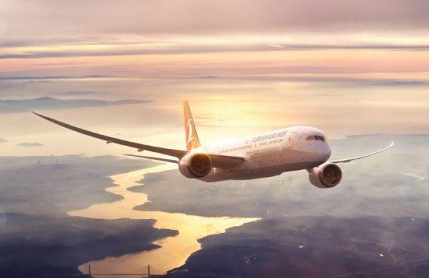 Россия иТурция могут возобновить авиасообщение через несколько недель