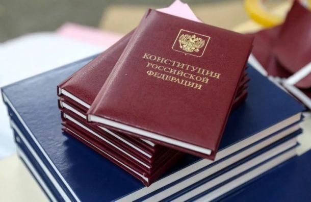 Петербургские депутаты попросили Беглова непринуждать бюджетников голосовать