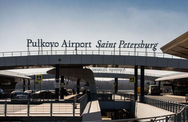 Отменены 17 рейсов изПетербурга