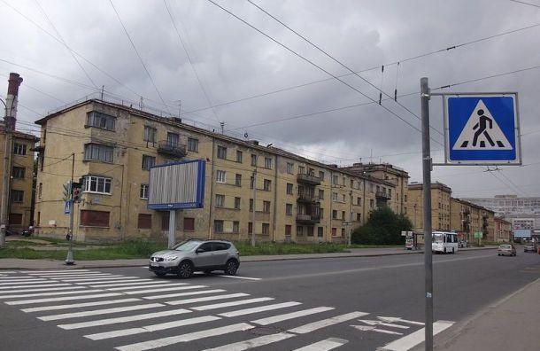 После ремонта Кондратьевский жилмассив примет около 500 молодых семей