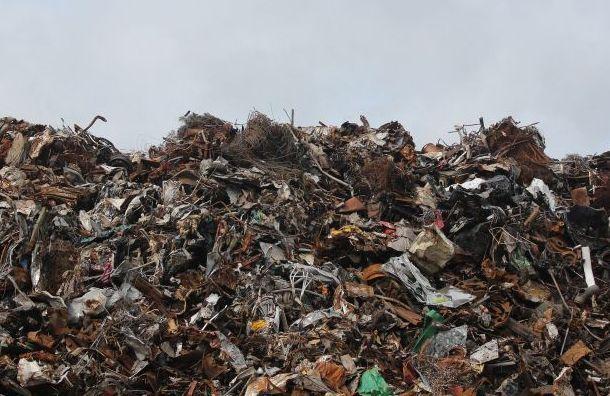 К2023 году вЛенобласти закроют мусорные полигоны