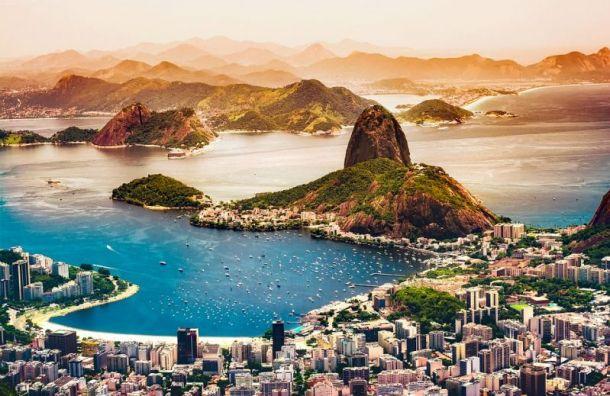 Нислова оCOVID-19: Бразилия открыла границы для всех стран