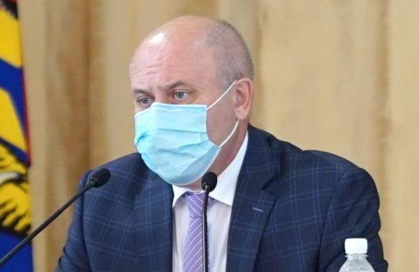 Мэр Хабаровска: Стихийные митинги противозаконны, неразумны игубительны