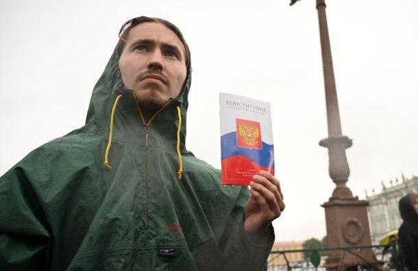 Стали известны предварительные итоги голосования вЛенобласти