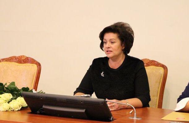 Главу комитета пообразованию Воробьеву сняли сдолжности