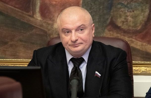 Клишас— защитникам Ефремова: Адвокатура недолжна превращаться вшапито