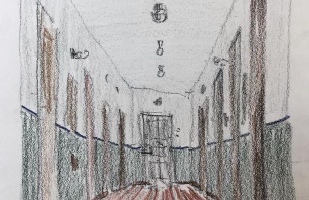 Музей Ахматовой ищет советский графин