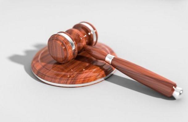 Петербуржцев оштрафовали заночное пение наулице Рубинштейна