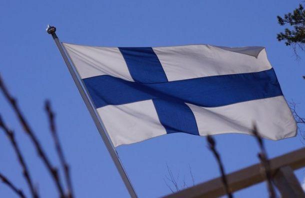 Граница между Россией иФинляндией будет закрыта доконца августа